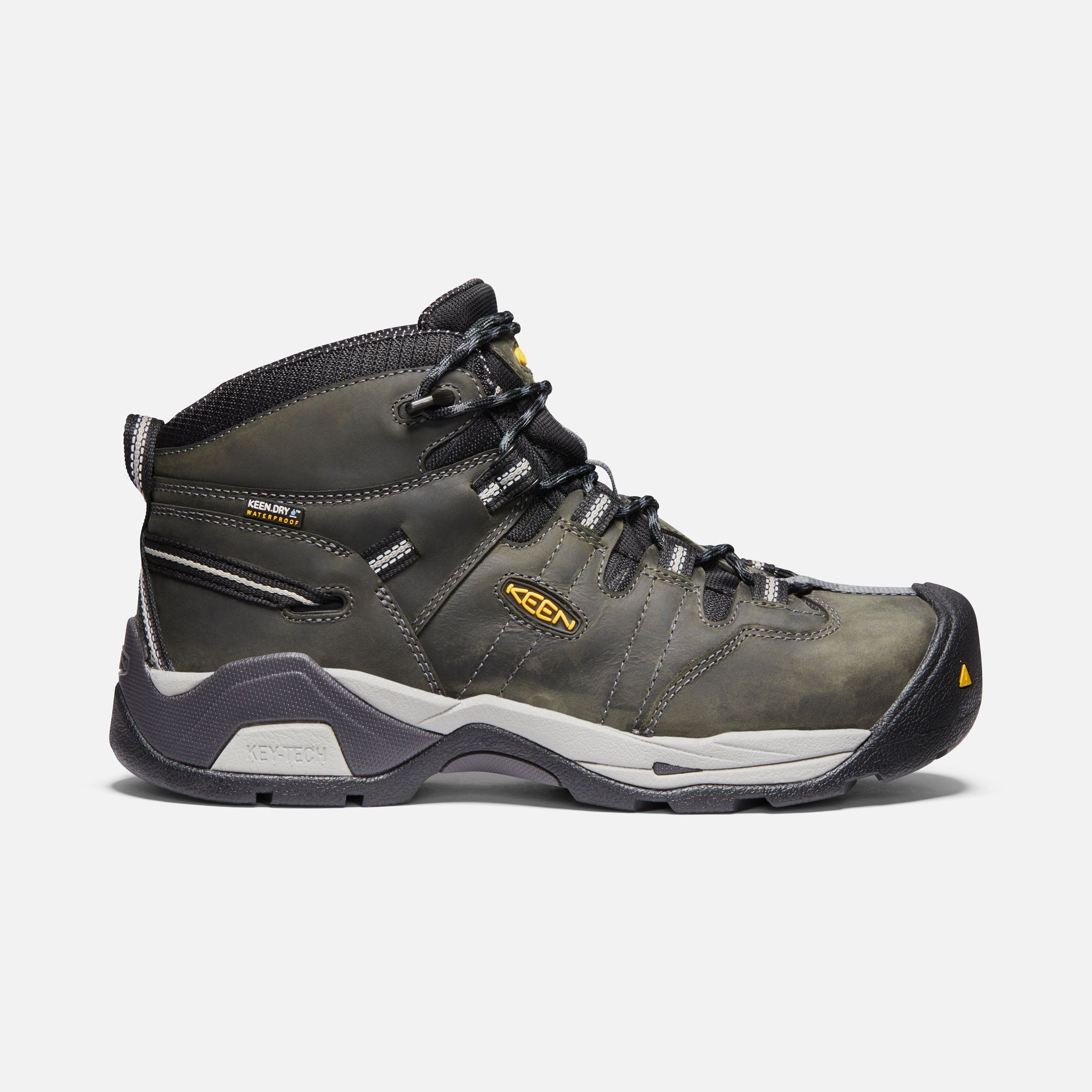 size 17 hiking boots