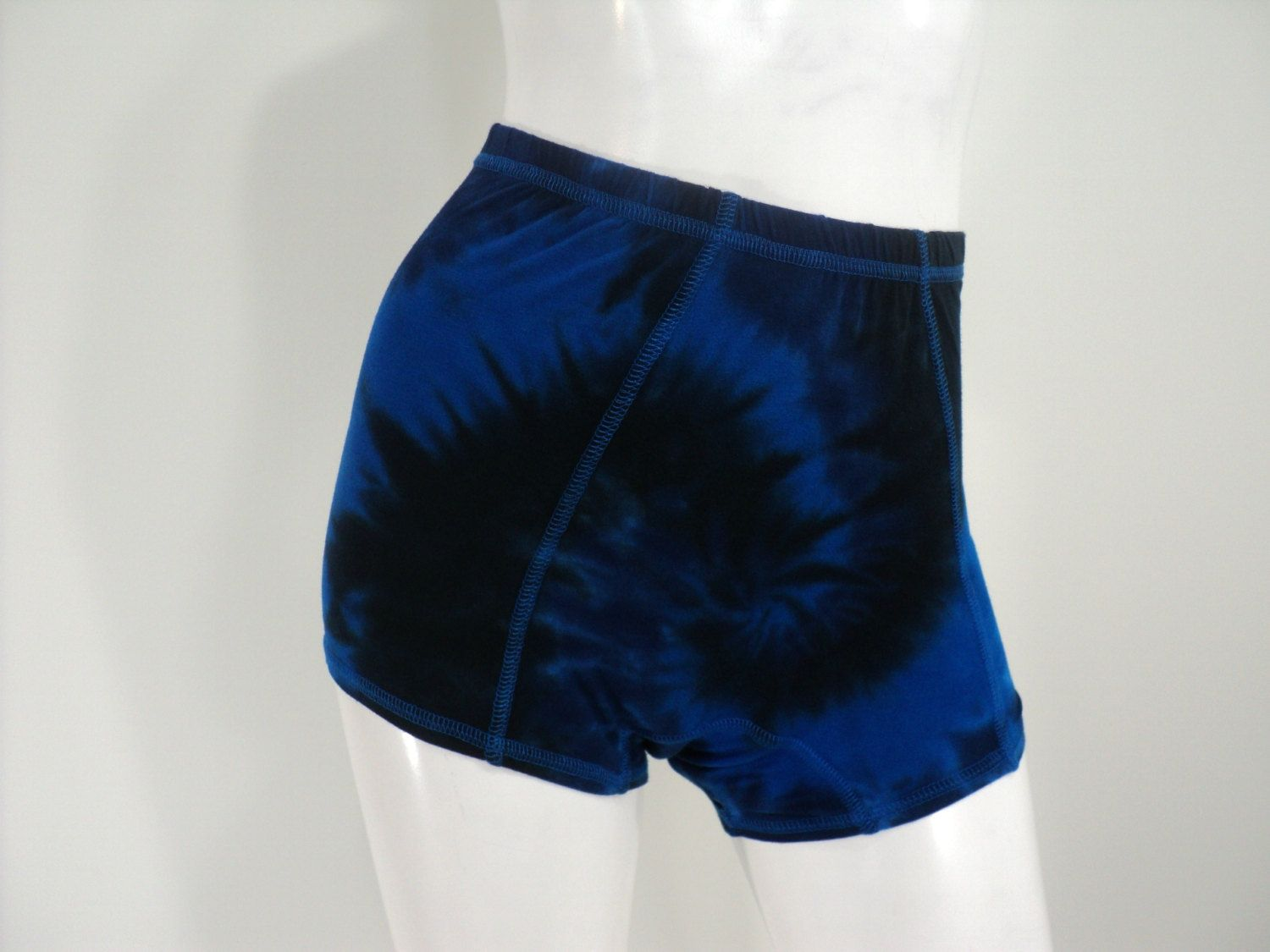 She Shorts! Bamboo boxer briefs for women. by qualicumclothworks on Etsy