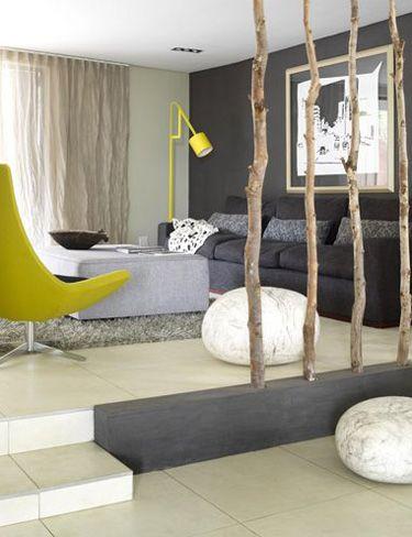 10 Room Divider Ideas For Your Home Separadores de ambiente, Casas