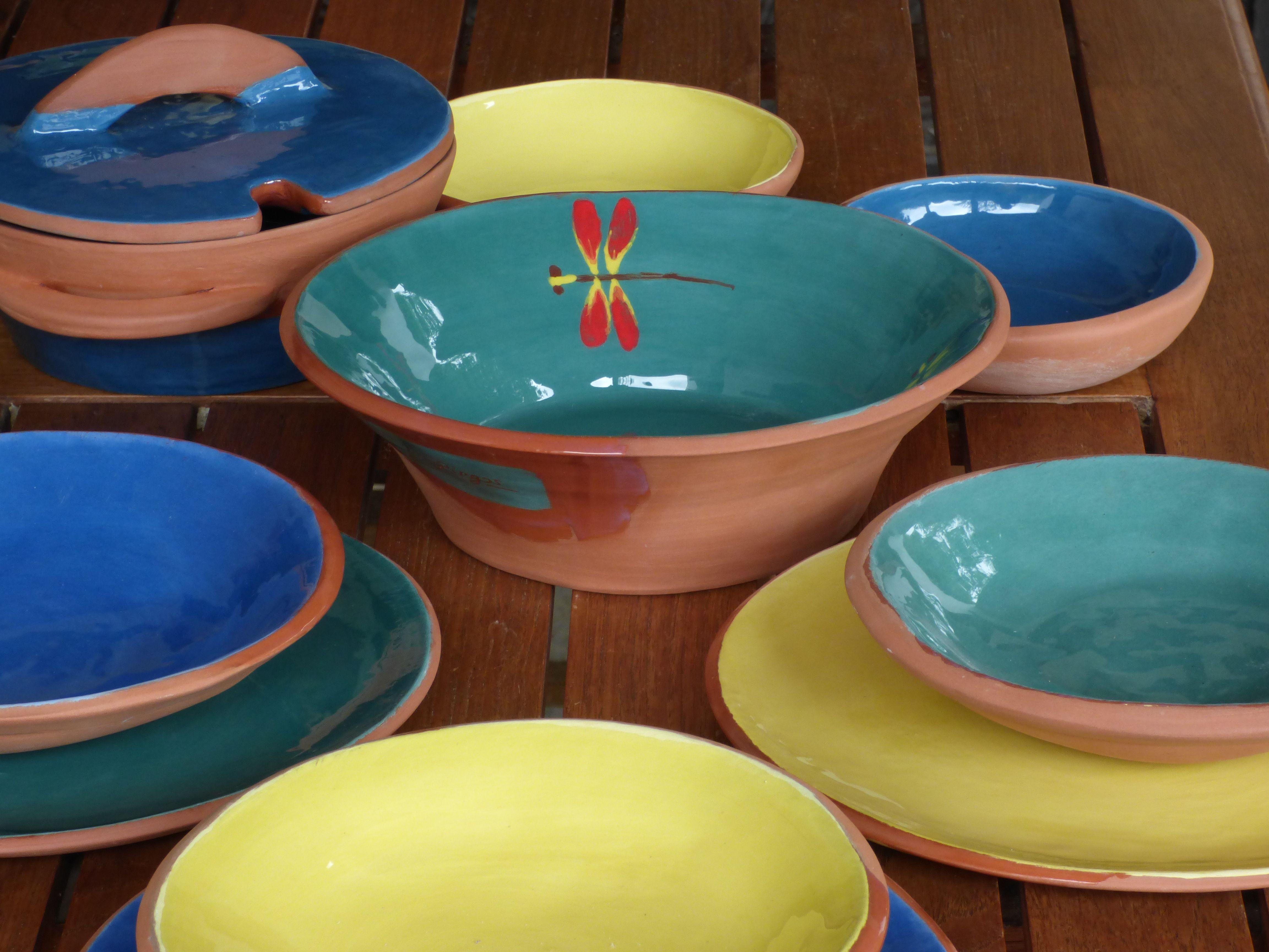 Pintar Con Engobes Buscar Con Google Ceramica