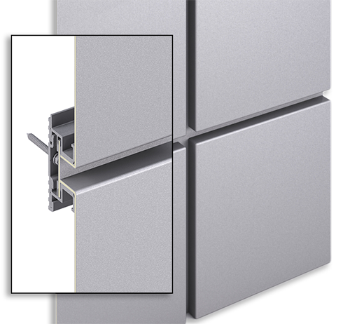 Aluminum Composite Panels Acm Panels Cladding Systems Interior Cladding Rainscreen Cladding