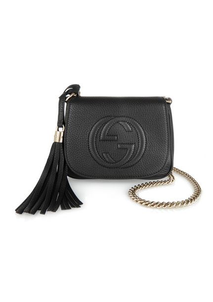 aaf8f55d8f4a Gucci Small Soho Bag