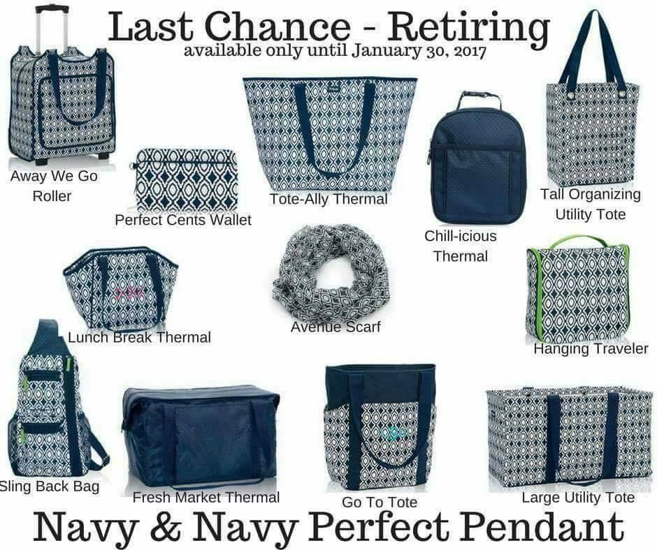 Navy prints and navy perfect pendant products thirty one retiring navy prints and navy perfect pendant products thirty one retiring 1 31 17 mozeypictures Images