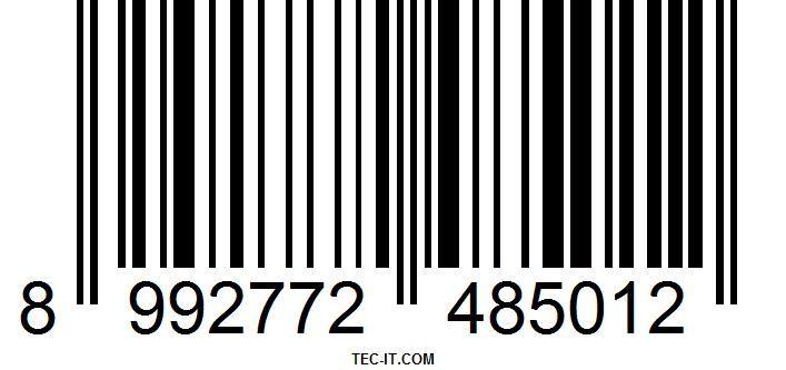 Free Online Barcode Generator ...