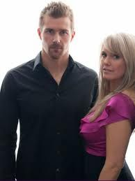 OLTL con-artists Cutter and Aubrey Wentworth, played by Josh Kelly and Terri Conn, tried and failed to steal the Buchanan fortune. Cutter's mother was later revealed to be the abandoned son of Alex Olanov!