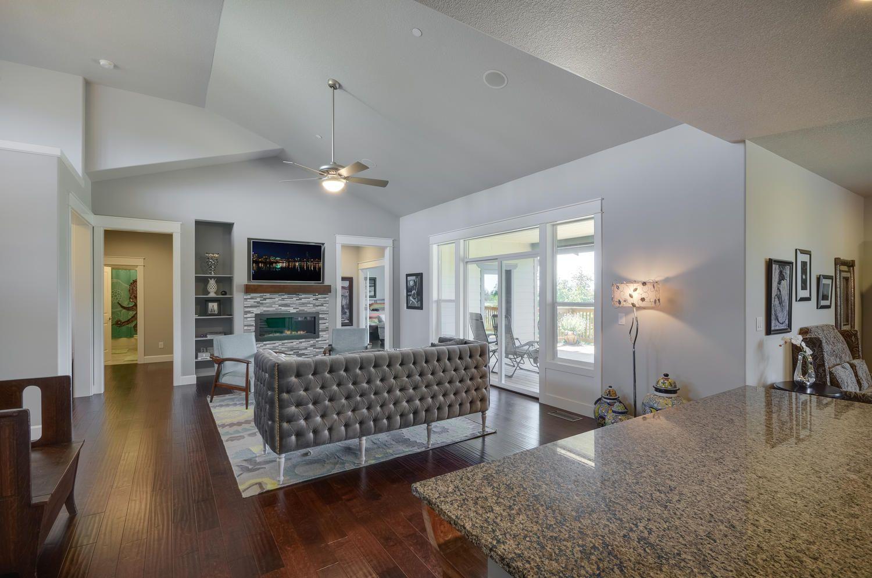 Mascord Design Meriwether Home, Custom home designs