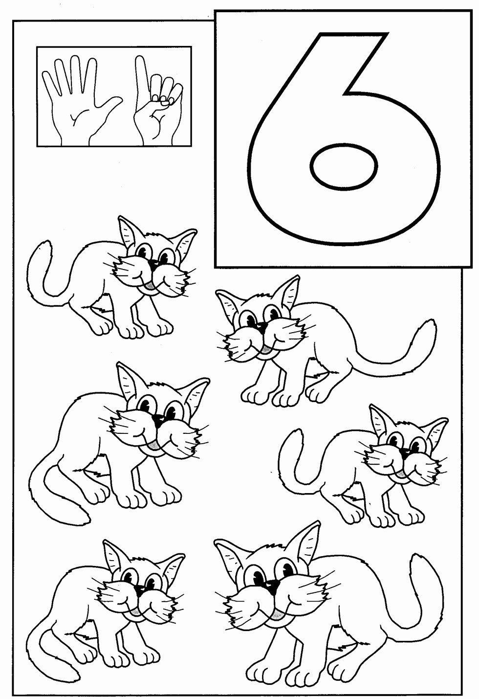 Number 6 Coloring Page Best Of 47 Number 6 Coloring Pages Free Number 6 Template Coloring Pages Inspirational Coloring Pages For Kids Bear Coloring Pages