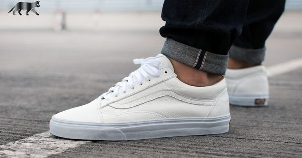 Shop Vans Kids Old Skool V (Black Sole) Jester Red Skate