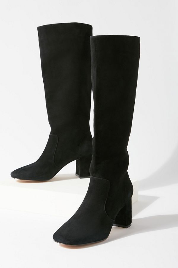 Clara Knee-High Boot | Urban Outfitters