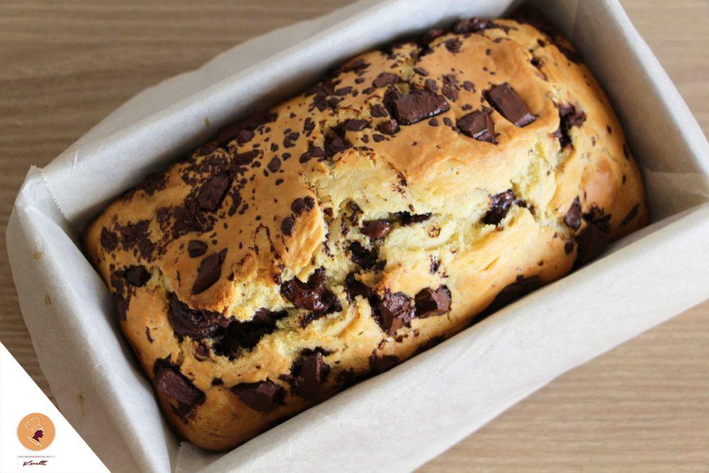 Faux Brookie moelleux (Sans beurre et sans sucre ...