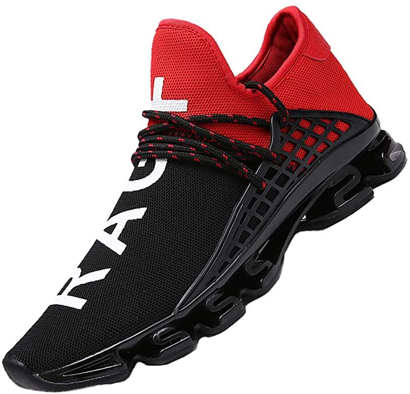XIANV Women Road Running Shoes Men Sneakers Lightweight Athletic Tennis Sports Walking Breathable Shoes