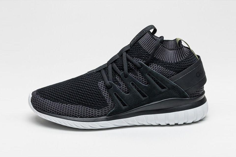 more photos 6df1e 9006a adidas Originals Tubular Nova With Primeknit | Footwear ...