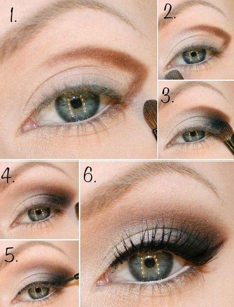 16 Paso a paso para maquillarte como una profesional  – Maquillaje