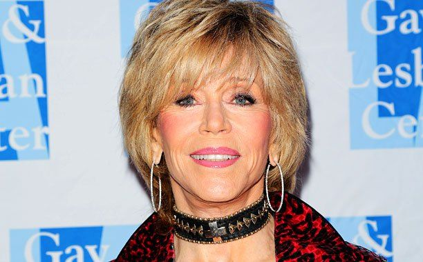 Jane Fonda Hair Styles: 30 Best Jane Fonda Hairstyles In 2019