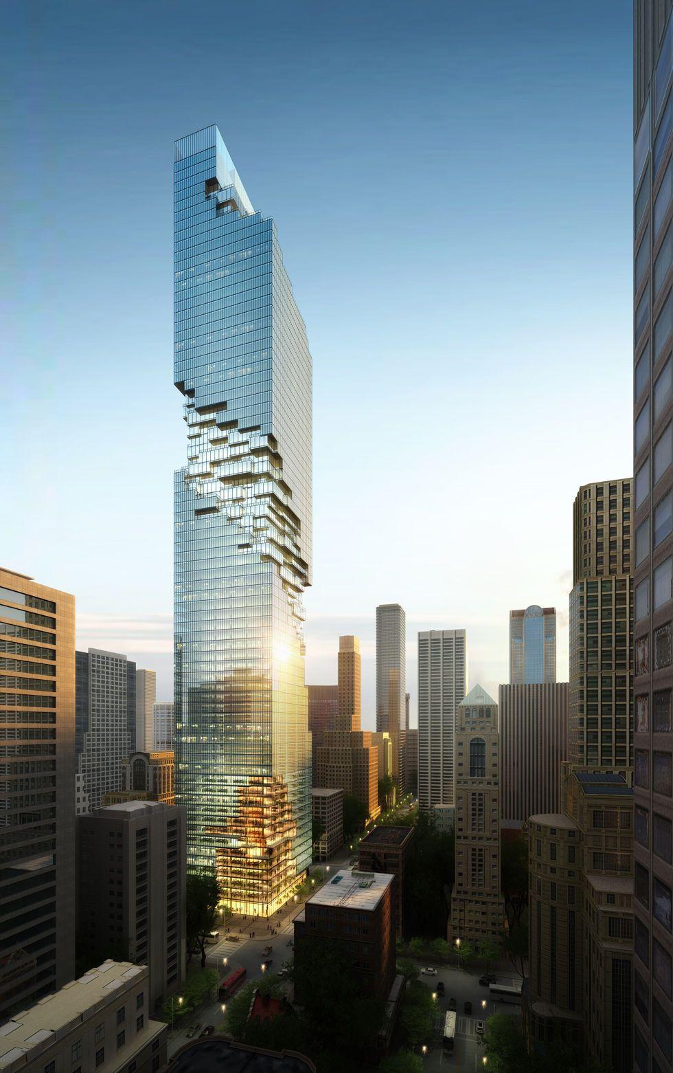 Afbeeldingsresultaat voor high rise building design | High Rise ...