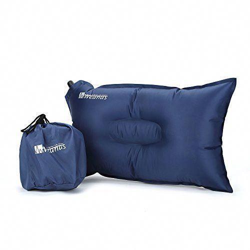 13 Finest Camping Pillow Foam Campingworld Campingpillow