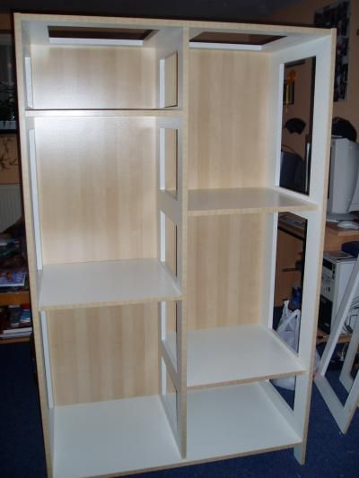 pin von alexi auf gehegeideen pinterest k fig frettchen und chinchilla k fig. Black Bedroom Furniture Sets. Home Design Ideas