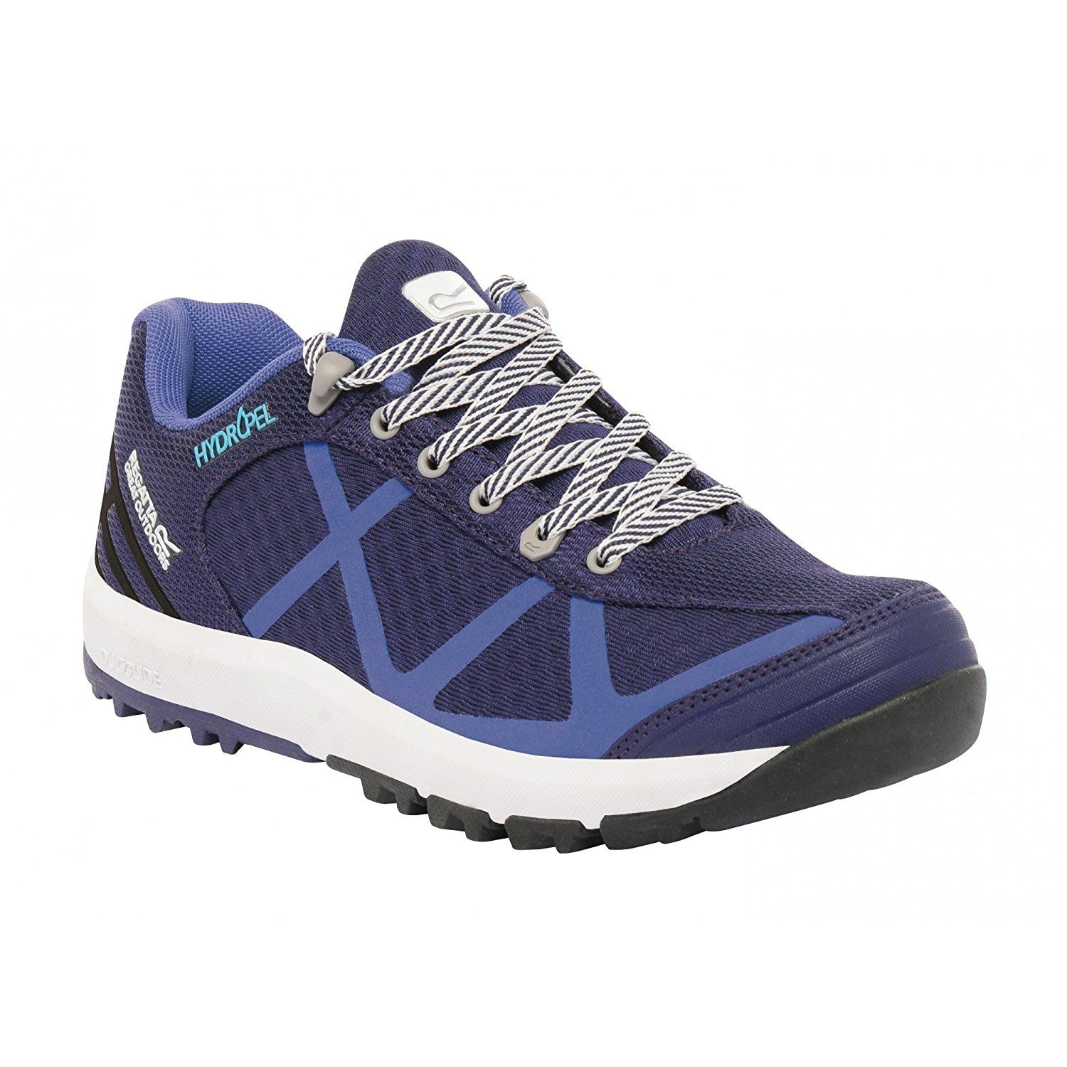Regatta womens Regatta Ladies Lady Hyper-Trail Low Light Breathable Walking Shoes Polyester *** Click image to review more details.