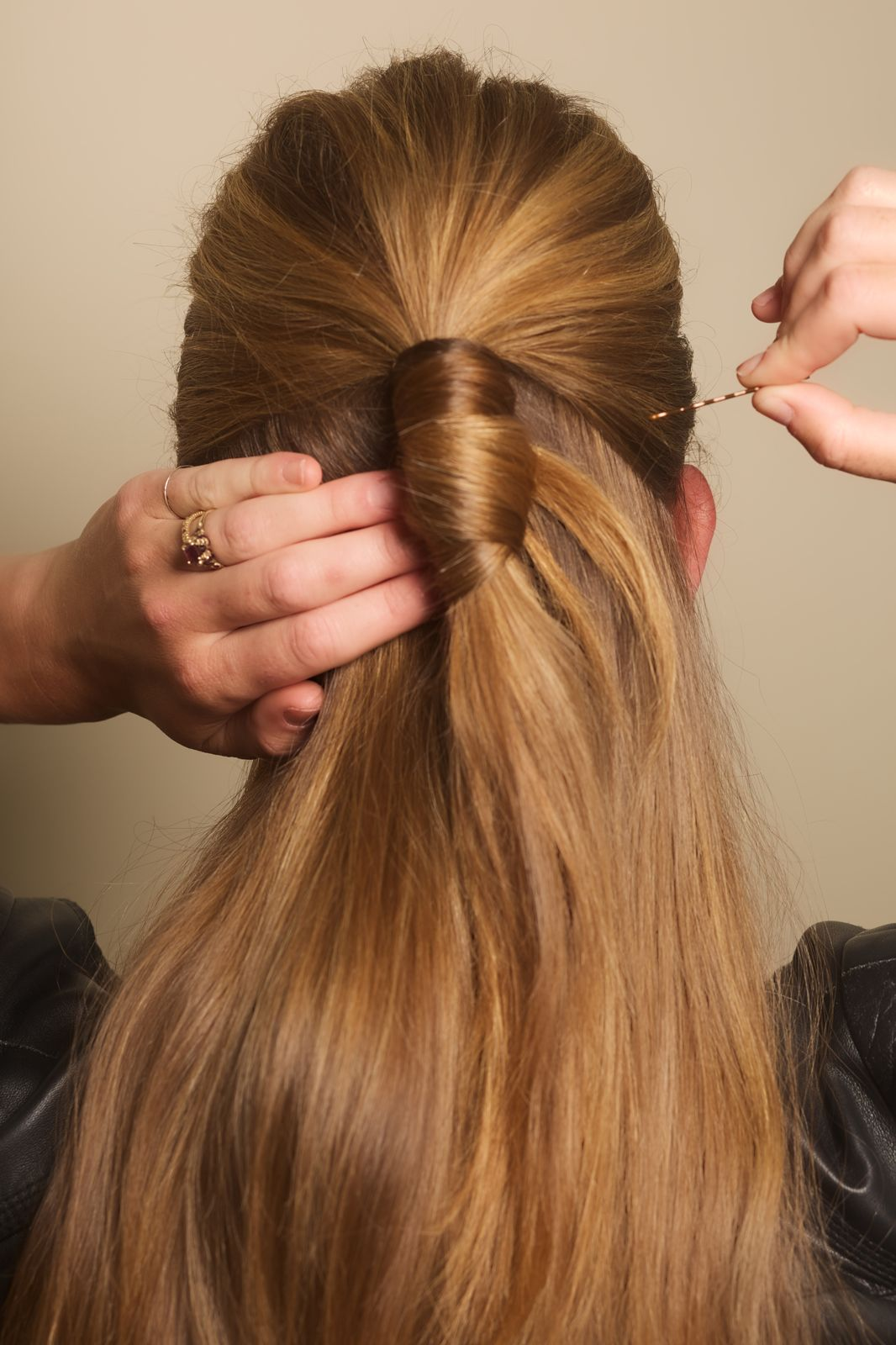 Half Ponytail Hairstyles How To Make A Cool Ponytail Half Up Ponytail Hairstyles And Updo