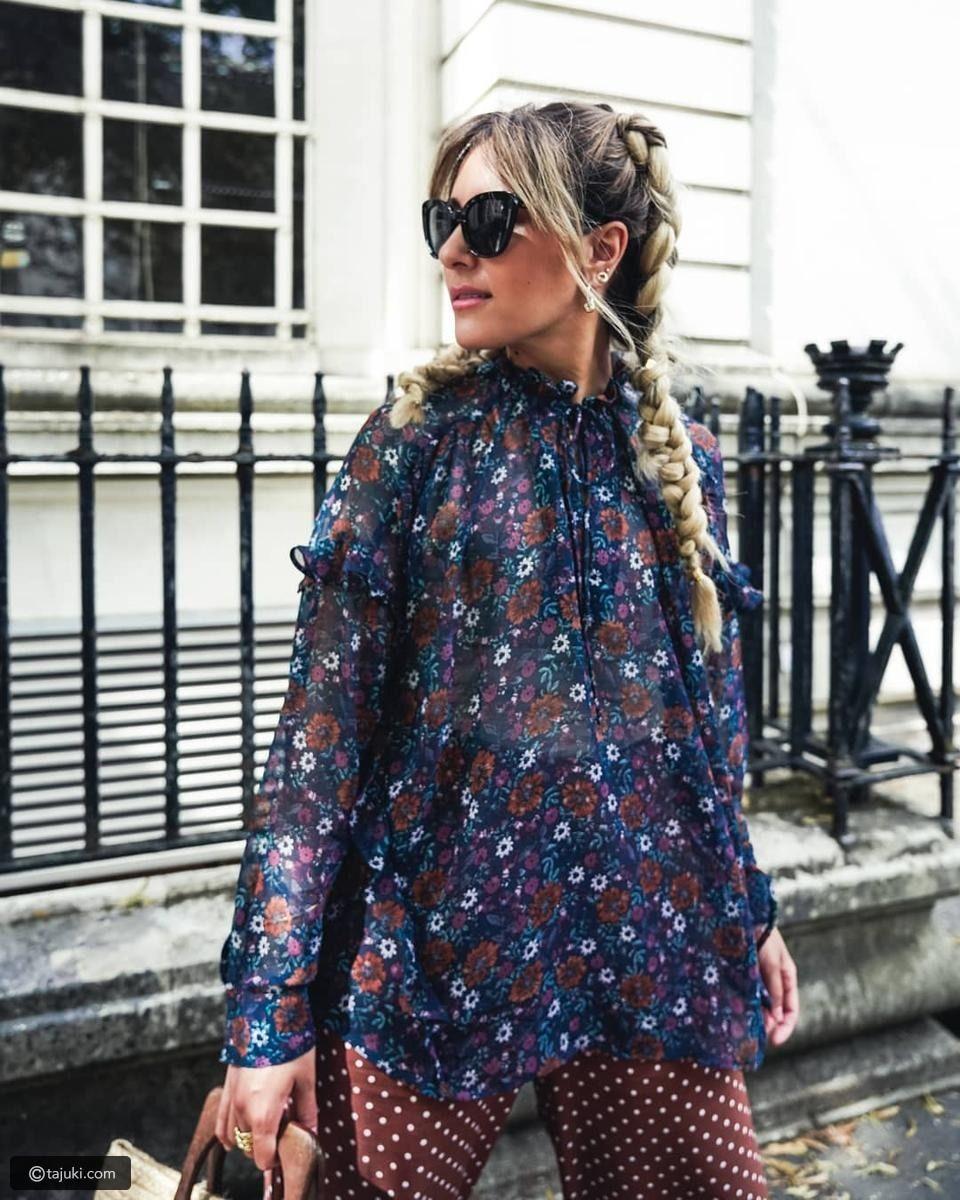 تسريحات شعر دينا طوكيو Outfits Fashion Casual Dress