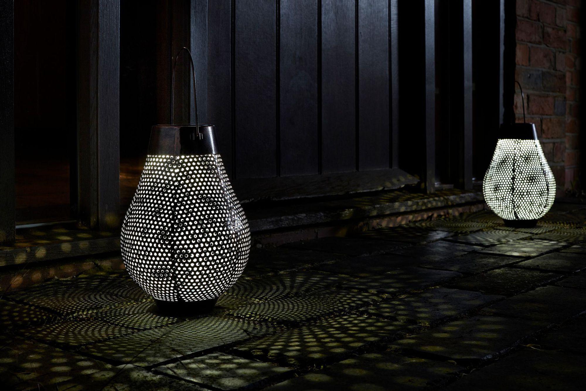 Luminaire extérieur : sélection d\'éclairages pour le jardin | Pinterest