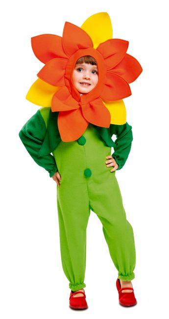 Disfraz Flor Buscar Con Google Disfraces Disfraces Para Niños Disfraz