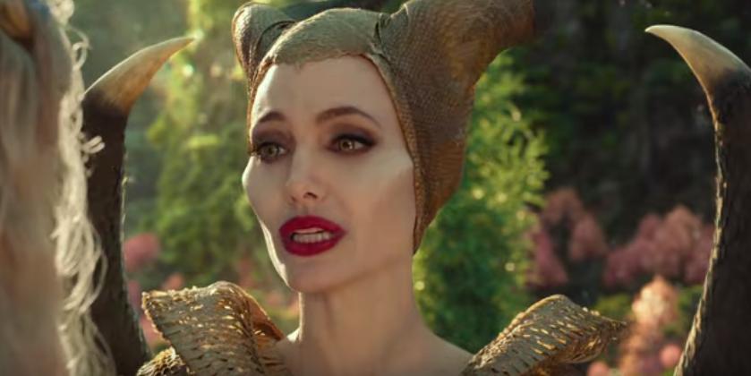 Maleficent Mistress Of Evil 2019 Photo Newest Movie