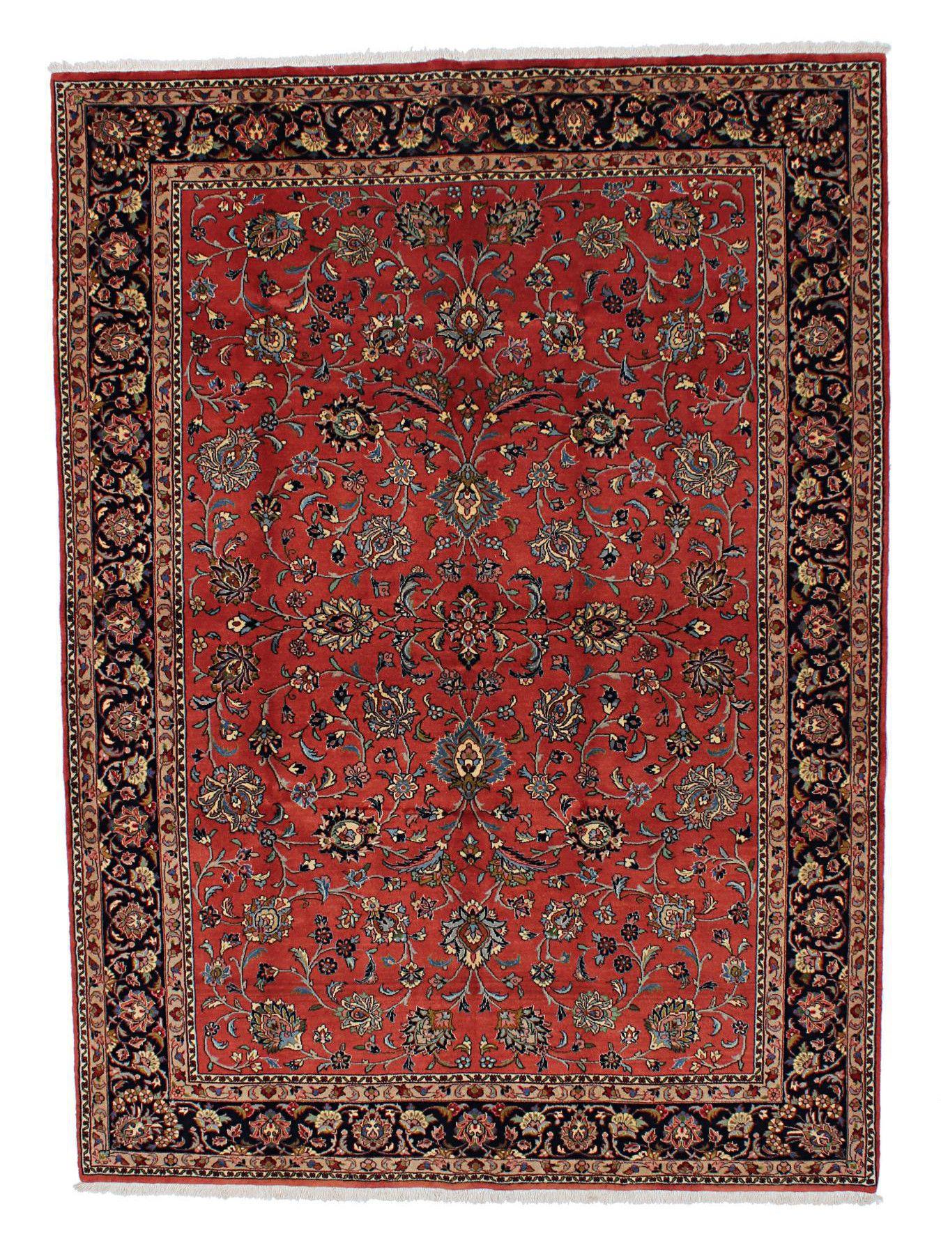 Tapis persans - Sarough Sherkat  Dimensions:284x203cm