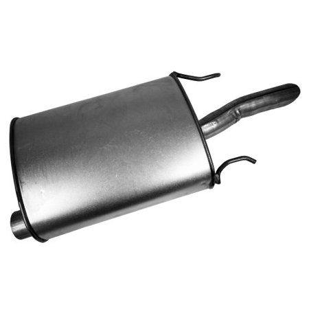 Walker 21417 Quiet-Flow Stainless Steel Muffler