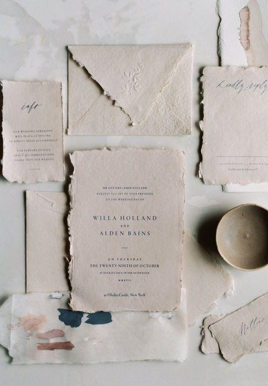 Свадьба в стиле Fine Art | Свадебные приглашения ...