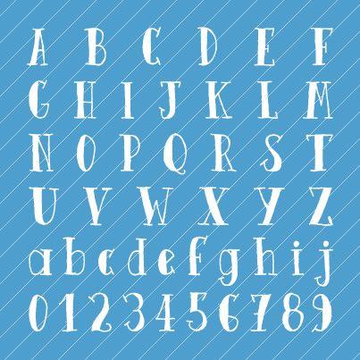 Free Font Collection 06 箱庭 Haconiwa 女子クリエーターのためのライフスタイル作りマガジン レタリング 可愛い文字 文字デザイン