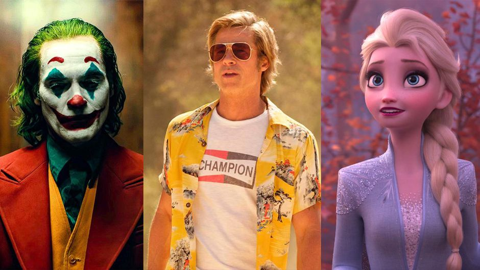 The best movies of 2019 What to watch from this year