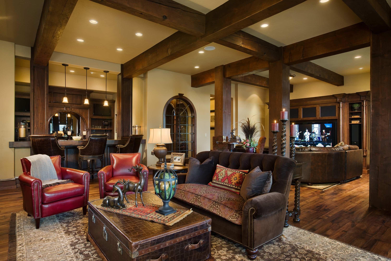 Blosser residence locati house ideas pinterest game room
