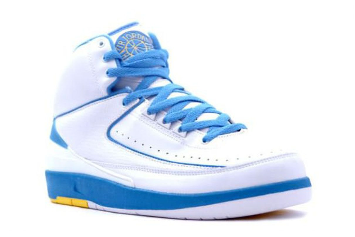 jordan 2 colorways