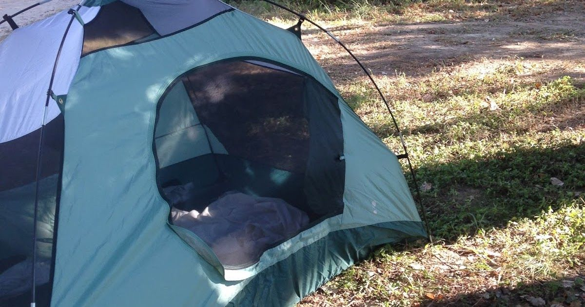 Camping Trip tips