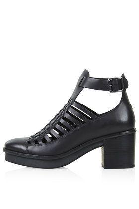 MISHAP Weave Boots  eb0ed26b53b