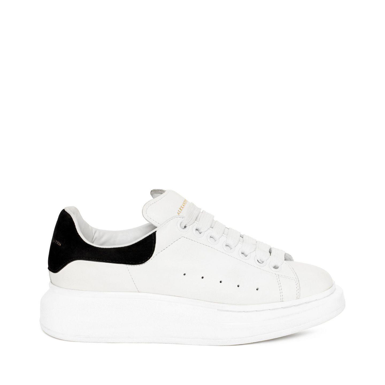 Oversized Sneaker   Alexander McQueen