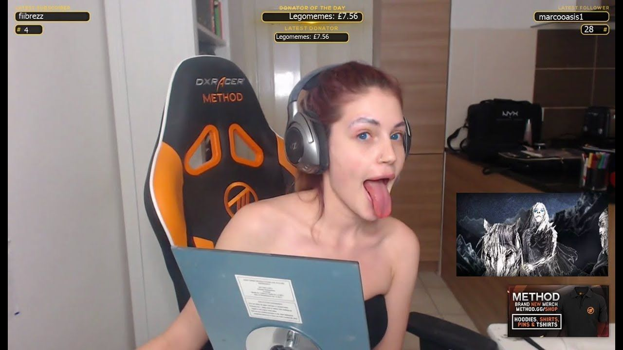 cool top funniest twitch