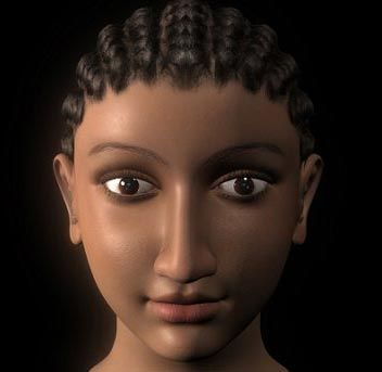 Was Queen #Cleopatra Black? Get The Facts - #Ancestry #Ethnicity |  Cleopatra history, Cleopatra statue, Cleopatra facts