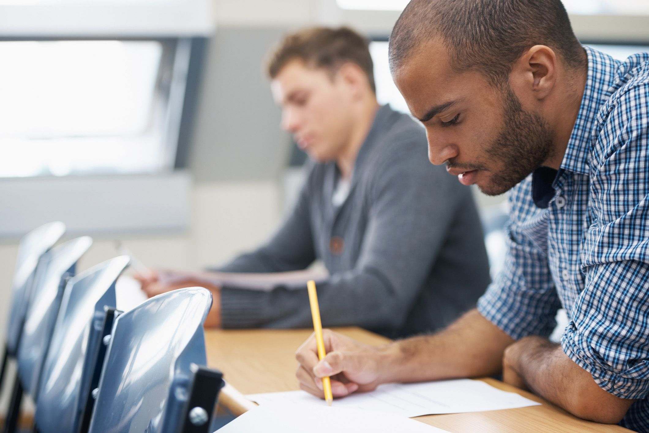 3 Pieces of RealWorld Knowledge the LSAT Tests Law