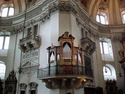 Salzburg - Of Mozart and Music | Lakshmi Sharath