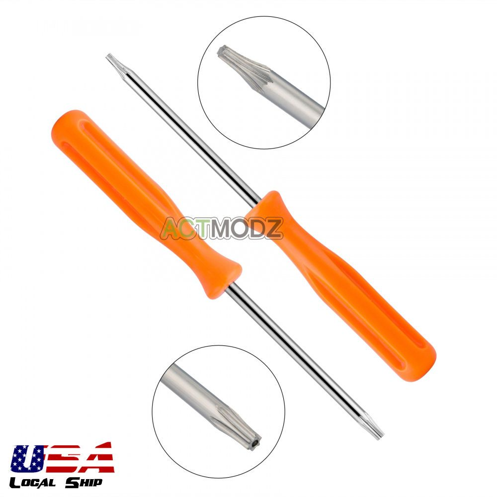 $3 99 - Install Open Shell Tool Torx T8H T6 Screwdriver For