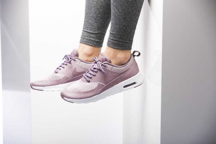 Nike Air Max Thea Purple Fog