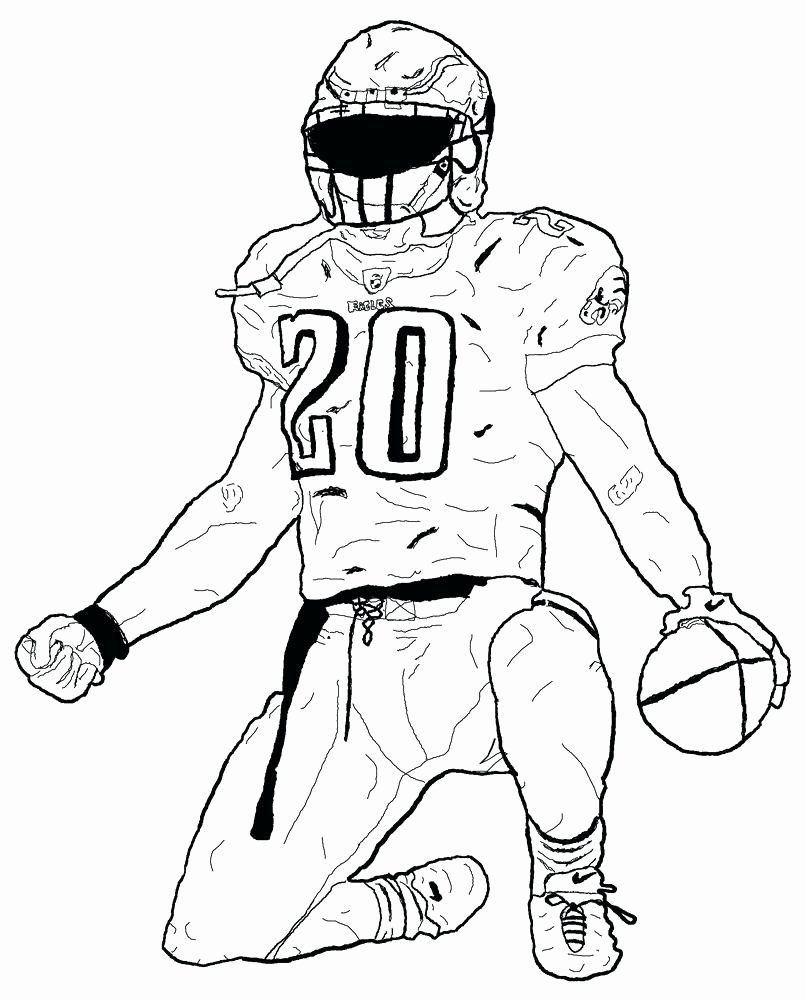 Soccer Team Coloring Pages Fresh Football Player Coloring Pages Berita