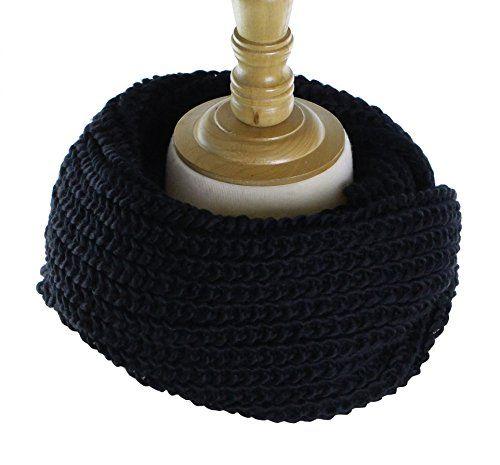 Jemis Unisex Super Soft Winter Knit Warm Infinity Scarf (Free Size, Black) Jemis http://www.amazon.com/dp/B00QJTIAOY/ref=cm_sw_r_pi_dp_TYTtwb0198GCW