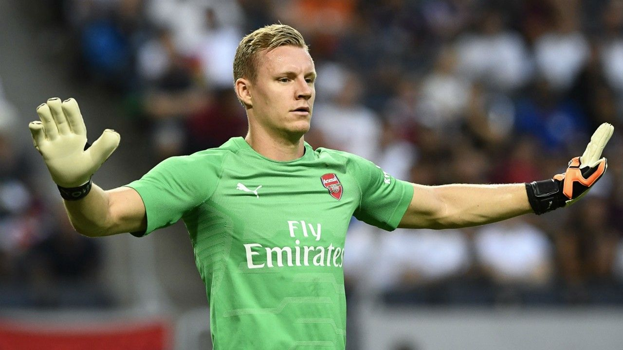 Emery memberitahu Leno untuk menunggu kesempatan Arsenal