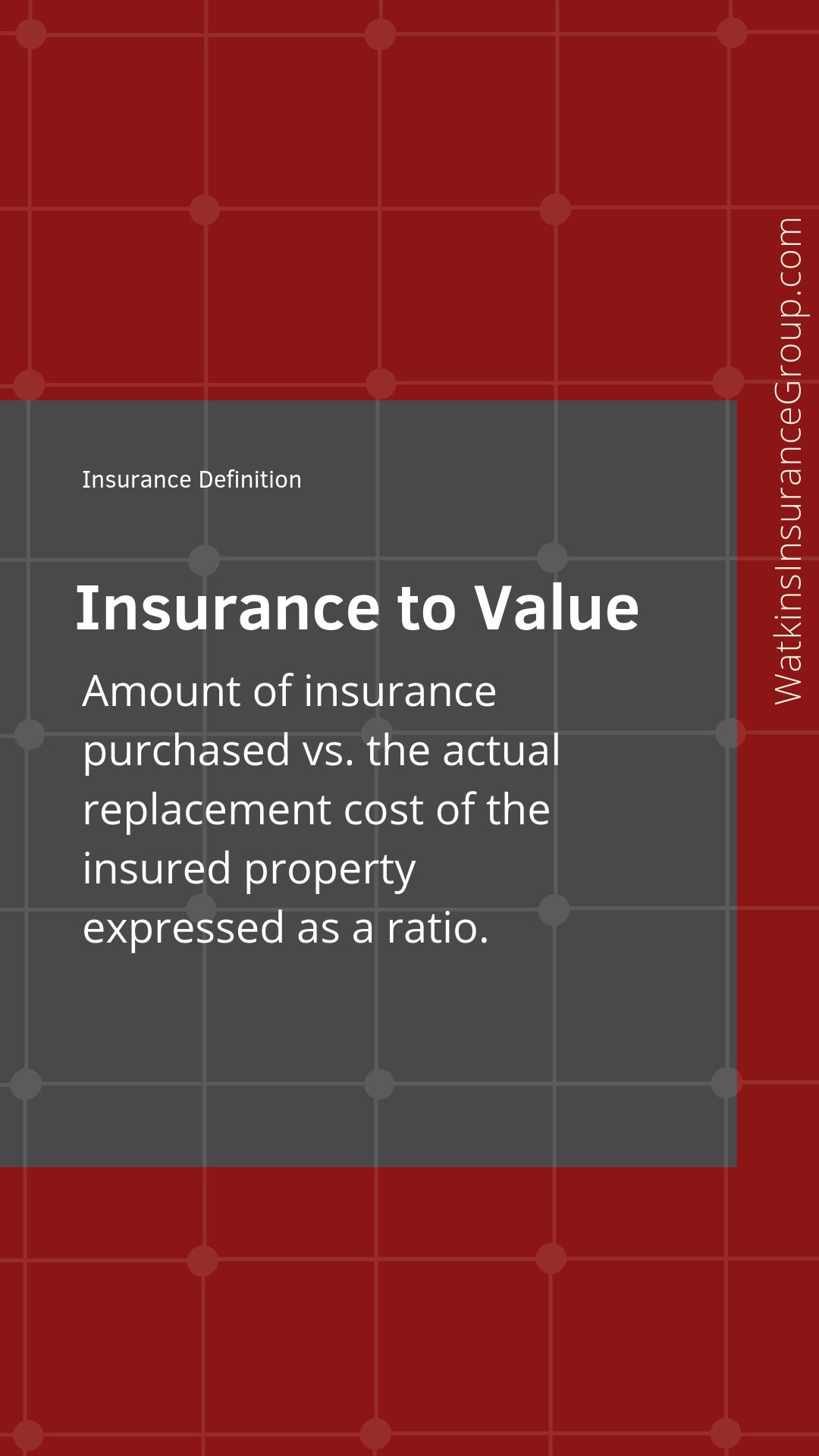 Glossary Group Insurance Flood Insurance Glossary