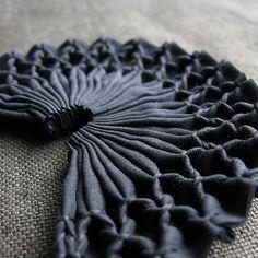 rook #fabricmanipulation