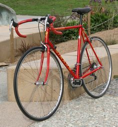 Specialized Sirrus Design Pinterest Vintage Cycles Road Bike