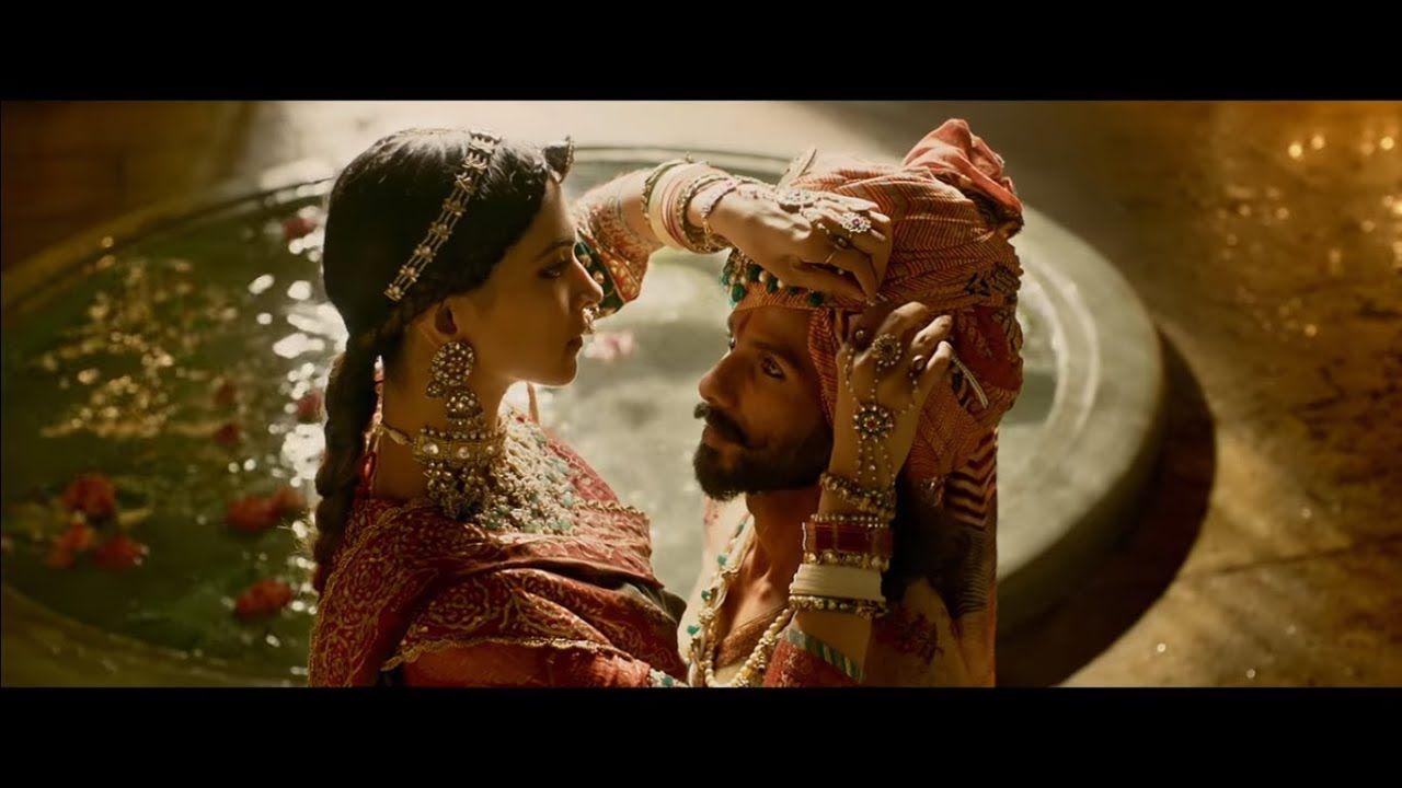 Padmavati Trailer   Ranveer Singh   Shahid Kapoor ...